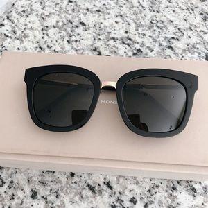 4e7dfb24b30 Gentle Monster Accessories - 🆕 Authentic Gentle Monster button sunglasses